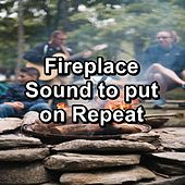 Fireplace Sound to put on Repeat von Yoga