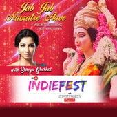 Jab Jab Navratre Aave de Shreya Ghoshal