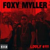 LDDFL #111 by Foxy Myller