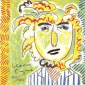 Burning Head by Kevin Coyne