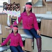 Freaky Kitchen by InnaDiSpace