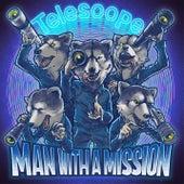 Telescope von Man With A Mission