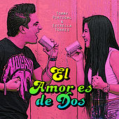 El Amor Es de Dos by Tommy Portugal