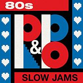 80s R&B Slow Jams by Various Artists