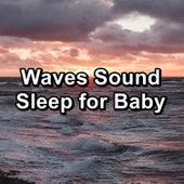 Waves Sound Sleep for Baby von Yoga