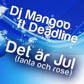 Det är Jul (Fanta & Rosé) - Single by Dj Mangoo