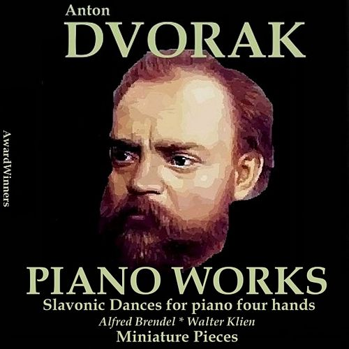 Dvorak Vol. 4 - Piano Works by Various Artists