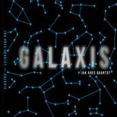 GALAXIS by Jah Ares Quartet