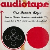 Live At Nassau Coliseum, Uniondale, NY. June 14th 1974, National FM-Broadcast (Remastered) de The Beach Boys