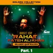 Best of Rahat Fateh Ali Khan (Islamic Qawwalies) Pt. 1 by Rahat Fateh Ali Khan