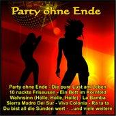 Party ohne Ende de Various Artists