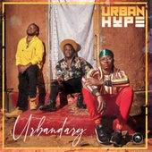 Urbandary by Urban Hype