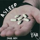 Asleep by Tar