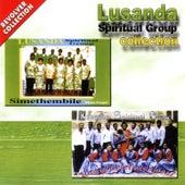 Lusanda Spiritual Group Collection de Lusanda Spiritual Group