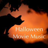 Halloween Movie Music by Various Artists