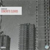 Concrete Clouds de Manik Mc