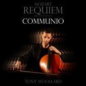 Requiem in D Minor, K. 626: Communio (Arr. for Cello) von Tony Woollard