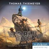 Die Gejagten - World Runner, Band 2 von Thomas Thiemeyer