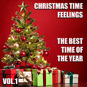 Christmas Time Feelings - The Best Time Of The Year Vol.1 by Various Artists