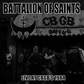 Cbgbs 1984 by Battalion of Saints