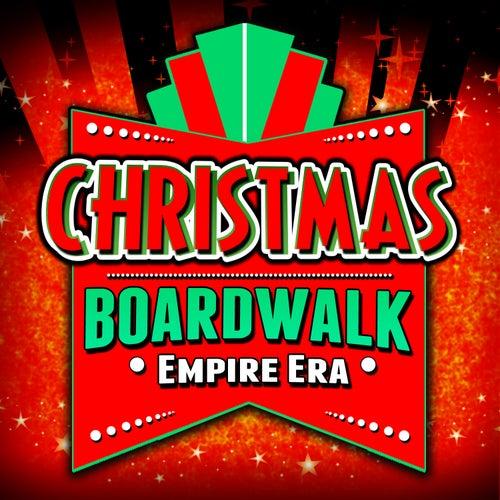 1920s Christmas - Boardwalk Empire Era by Various Artists