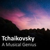 Tchaikovsky: A Musical Genius von ソフィア交響楽団