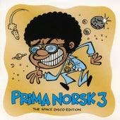 Prima Norsk 3 von Various Artists