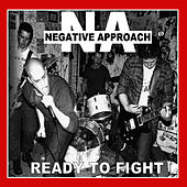 Ready To Fight by Negative Approach