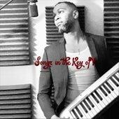 Songz in the Key of V by Vinny