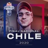 Final Nacional Chile 2020 von Red Bull Batalla de los Gallos