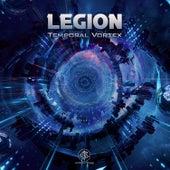 Temporal Vortex de Legion