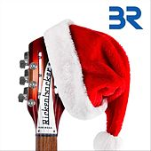 The 12 Strings of Christmas by Blue Ribbon