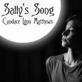 Sally's Song by Candace Lynn Matthews