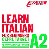 Target: Languages - Learn Italian by Assimil