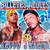 Billetes Azules by KEVVO & J Balvin