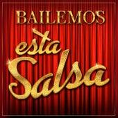 #Bailemos Esta Salsa de Various Artists