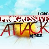 Progressive Attack Vol. 1/2011 DJ Mix by Various Artists