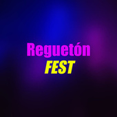 Reguetón fest de Various Artists