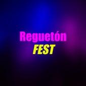 Reguetón fest von Various Artists