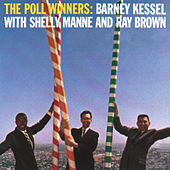 The Poll Winners by Barney Kessel