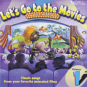 Let's Go To The Movies: Family Matinee by Music For Little People Choir