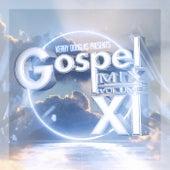 Kerry Douglas Presents: Gospel Mix XI de Various Artists