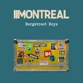 Bergstreet Boys by Montreal