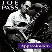 Appassionato de Joe Pass