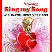 Sing My Valentine Song by SoundsGood