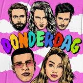 Donderdag de Kris Kross Amsterdam