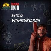 Bhaje Vighnarajam by Indianraga