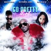 Go Pretty Girl (Radio Edit Remix) von 2k Ponce Juno