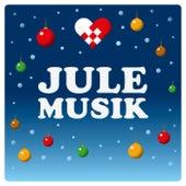 Julemusik – De Største Julehits fra Various Artists