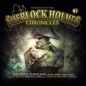 Folge 61: Sechsmal Napoleon von Sherlock Holmes Chronicles